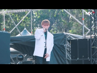 [Рус.саб][07.07.2017][MonChannel][B] EP.57 ULTRA KOREA 2017