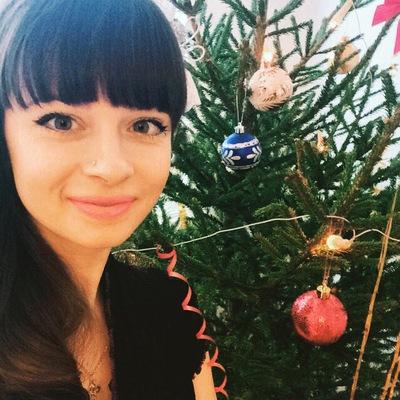 Ксения Канаева