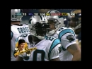 2003 Playoffs NFC Divisional Round_ Panthers Upset Rams in 2OT (FULL GAME) _ NFL