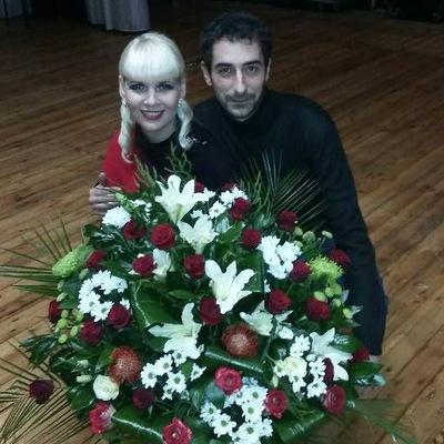 Светлана Февралёва