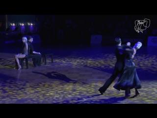 Valeri - Kehlet and Zanibellato - Abildtrup, DEN - Standard Show - DanceSport Total