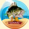Рыболовный магазин «Окунь»  Спб