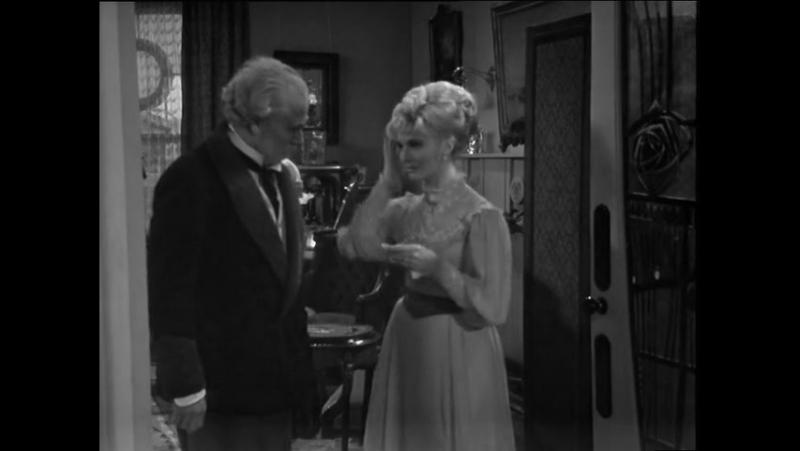Сага о Форсайтах (1966) 8 серия