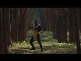 Смертельная битва - Джонни Кейдж против Скорпиона