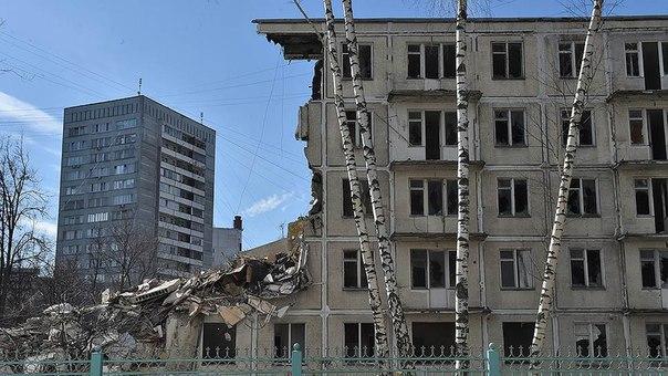 Что нужно знать о сносе пятиэтажек. Читайте ответы на самые важные воп