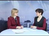 Актуальное интервью об эпидемии гриппа и ОРВИ