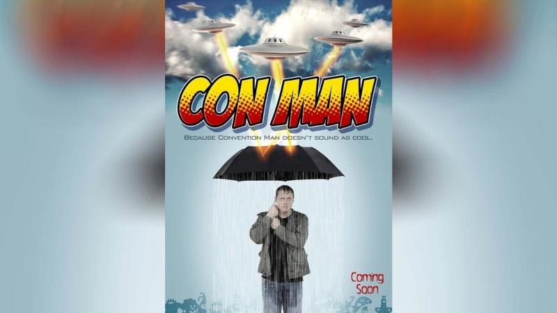 Конмэн (2015) | Con Man