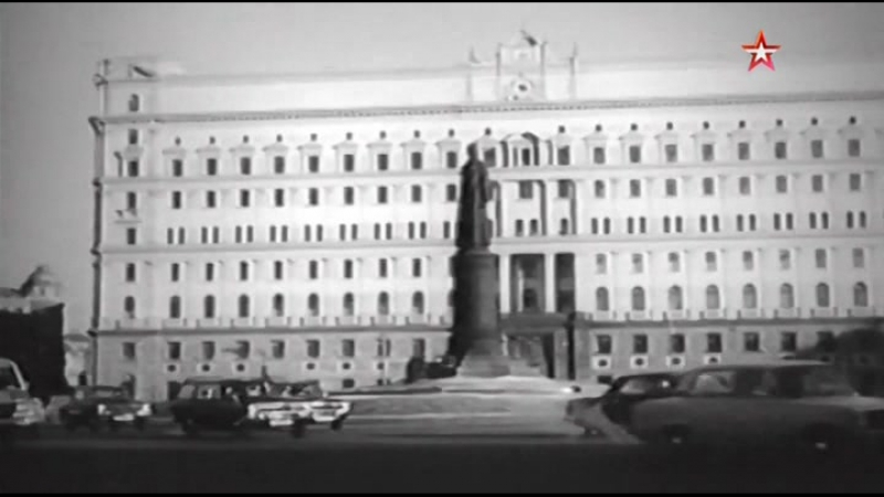 д/ф Легенды госбезопасности: Геннадий Зайцев (2016)