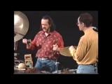 Airto Moreira - Brazilian Percussion (percussion instruction-Сегмент 3