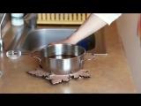 Инвертный сироп или чем заменить кукурузный сироп, патоку, мед, сироп глюкозы  Invert Sugar