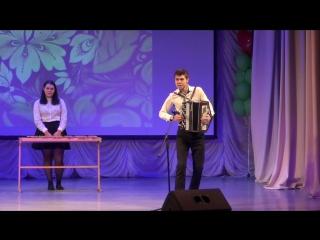 10.12.16г Концерт в ДКЖ - Карусель