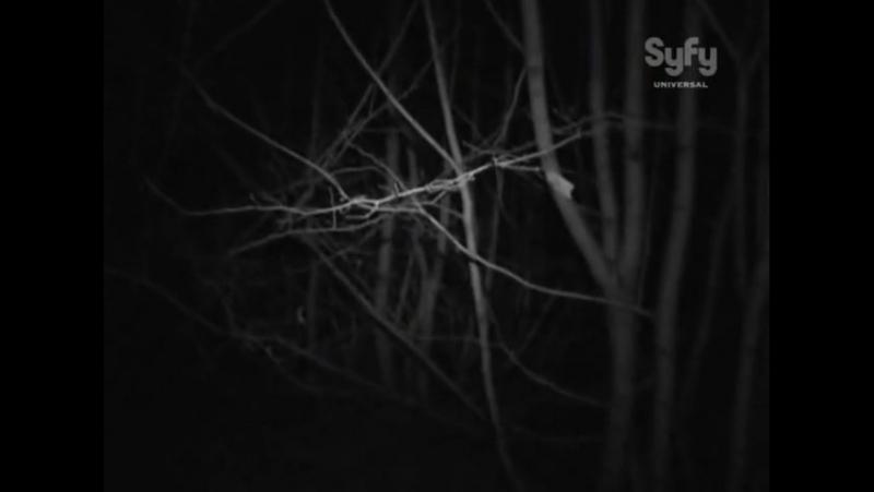 По следам призраков: Ep.4-Город с привидениями