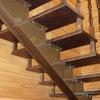 Интерьерные лестницы от Stairway24