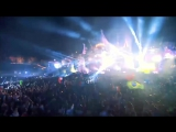 VINAI x Carnage - Time For The Techno Tomorrowland 2017