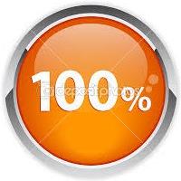 Логотип 100 LIFE Обнинск