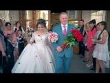 Новая работа свадьба Руслана и Марии