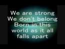 Hollywood Undead - Young - Lyrics