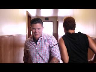 Pharrells Happy in ASL by Deaf Film Camp at CM7