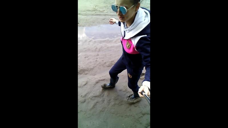 Танки грязи не боятся)😎