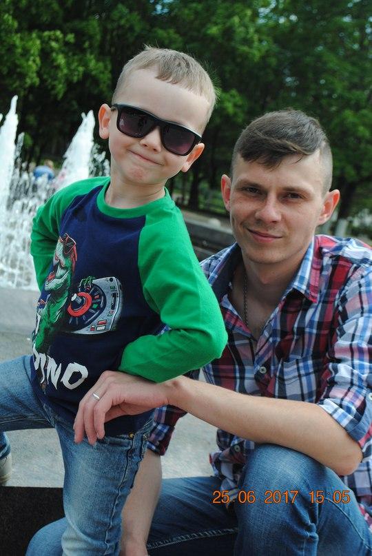 Николай Солопеев | Брянск