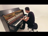 Sia - Cheap Thrills _ Piano Cover - Peter Bence