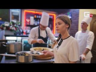 5-лет Итальянскому Ресторану Белладжио!