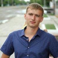 Павел Лямцев