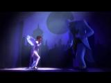 Vanessa Paradis &amp -M- 'La seine' (Extrait du film 'Un monstre