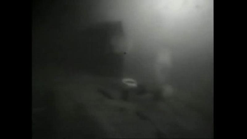 Одиссея атомной подводной лодки