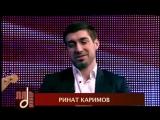 К нам приехал...на телеканале Ля Минор -  Ринат Каримов  Rinat Karimov (22.12.2016)