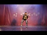Гаго Джексон (профессиональный двойник Майкла Джексона в Ривьере на танцевальном марафоне) 13.06