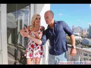 MyFriendsHotGirl / NaughtyAmerica Nina Elle Сборник видео Brazzers, Naughty America, RealityKings и др.