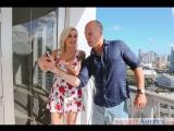 MyFriendsHotGirl  NaughtyAmerica Nina Elle Сборник видео Brazzers, Naughty America, RealityKings и др.