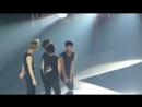Minkey teasing jjong