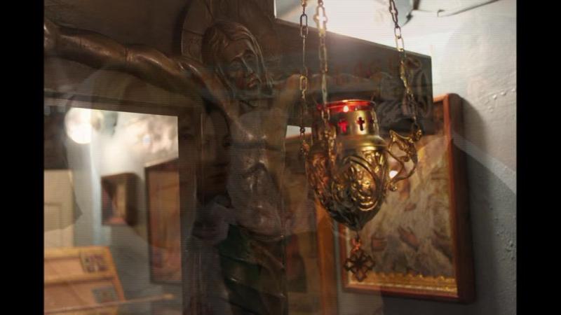 Приход святой великомученицы Екатерины
