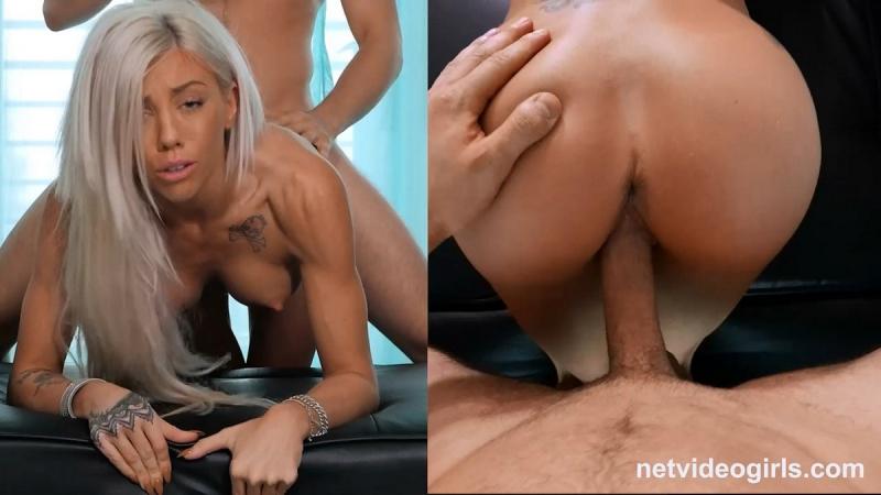 Karsen aka Karson Kennedy 2017 г. , Big Tits, MILF, Blowjob, Casting, All Sex,