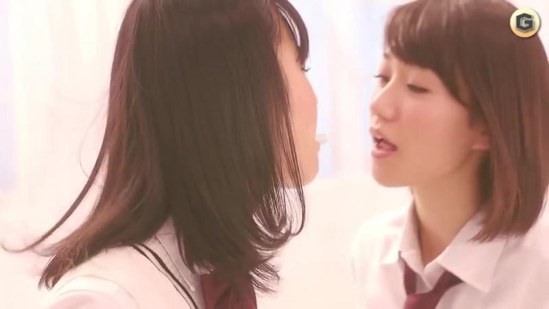 Обычная Японская реклама Жвачки