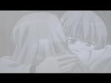 Сора и Хару любовь  Love  клип по аниме Одиночество на двоих  Связанные небом