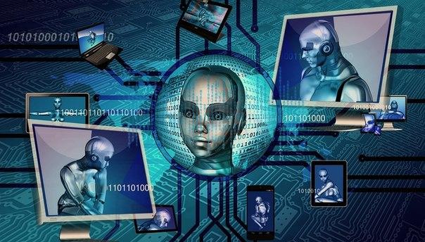 Корпорация Intel может стать лидером машинного обученияРазработка ст