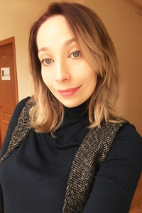 Ирина Гайденко