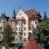Hotel Smetana-Vyšehrad