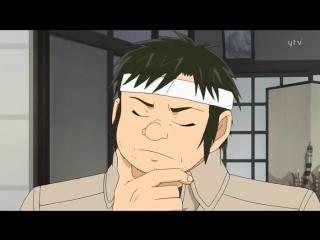 El Detectiu Conan - 516 - Furinkazan - El cavaller misteriós armat [Especial 1 Hora] (Sub. Castellà)