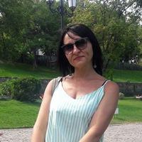 Ольга Нагайченко