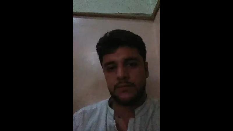 Pathan Bhai - Live