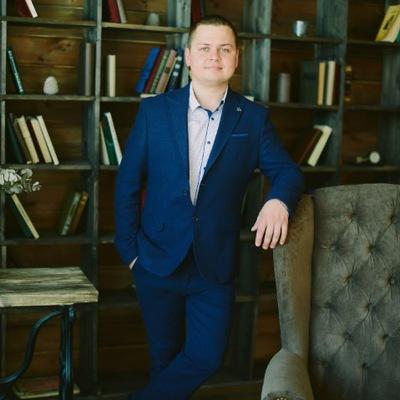 Илья Башаратов