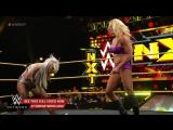 Charlotte vs. Dana Brooke_ WWE NXT, July 29, 2015