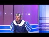 КВН Хара Морин - Белоснежка и семь гномов с Омаром Алибутаевым