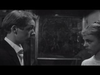 Я Вас любил. Советский художественный фильм.