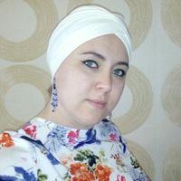 Гульнара Абусаитова