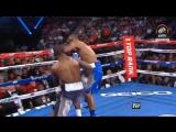 Теренс Кроуфорд - Джулиус Индонго / Crawford vs Indongo